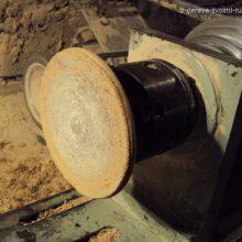 Насадки и приспособления для шлифовки дерева