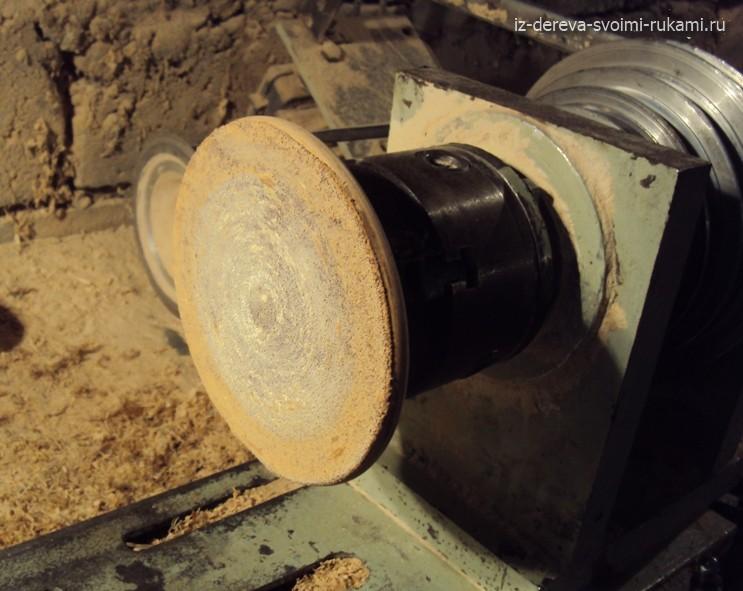 насадки для шлифовки древесины