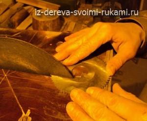 как сделать резцы по дереву