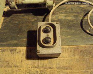 токарный станок самодельный