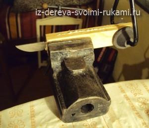 Как сделать инструмент по дереву своими руками