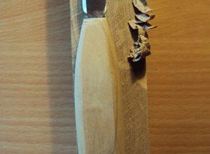 Как сделать резцы по дереву своими руками