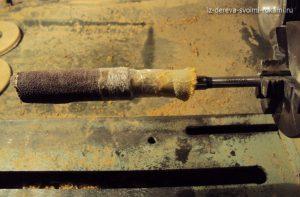 насадки для шлифовки деревянных деталей