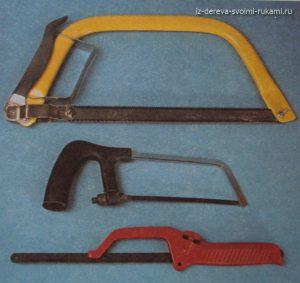 инструмент по дереву, ножовка