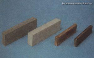 бруски для заточки инструмента
