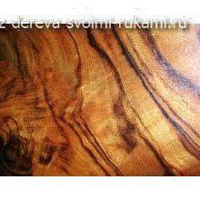Вощение древесины. Мастики и пропитки по дереву