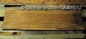 Гребешки из дерева мастер-класс