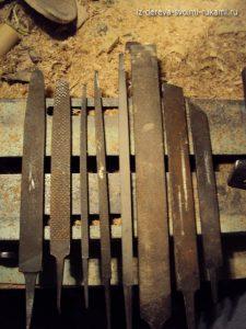 Самодельные резцы для токарного станка