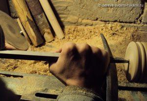 технология изготовления деревянной шкатулки на токарном станке