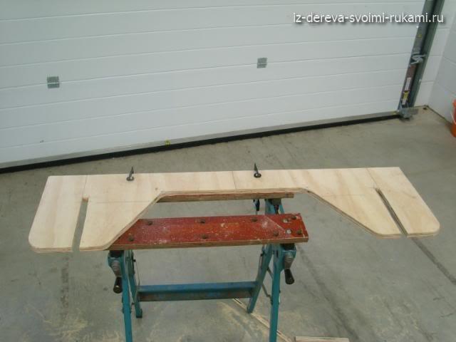 лавки и стол для дачи своими руками