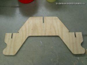уличный стол со скамейками для дачи