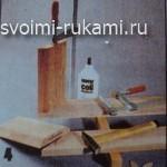 деревянная кровать своими руками фото