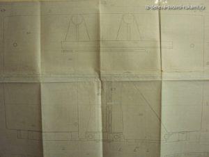 чертеж самодельного деревообрабатывающего станка