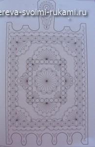 орнаменты для геометрической резьбы по дереву