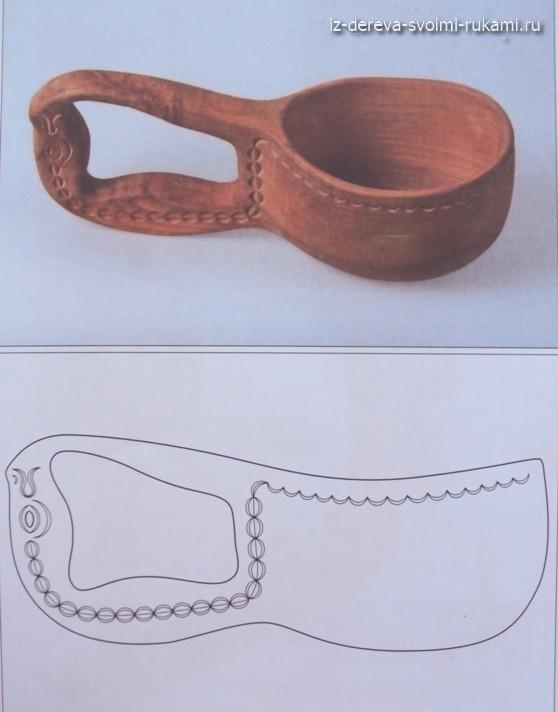 узоры и орнаменты для геометрической резьбы по дереву