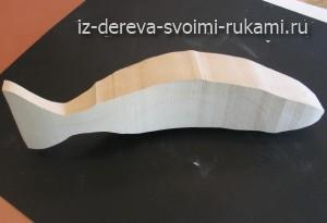 скульптурная (объемная)резьба по дереву,мастер-класс