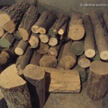 Сушка и хранение древесины в домашних условиях