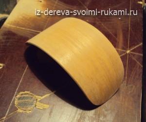 как сделать заколку для волос из дерева своими руками