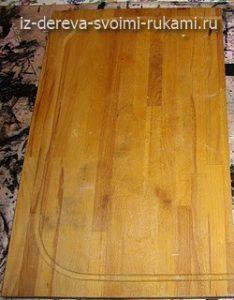 технология старения древесины в домашних условиях