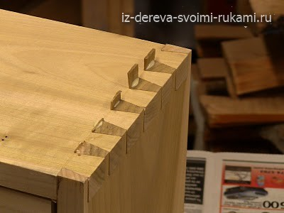 деревянный ящик для инструментов своими руками