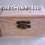 искусственное старение древесины своими руками