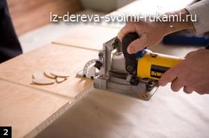 изготовление стеллажа для книг из дерева своими руками