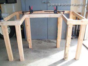 рабочее место-верстак для мастерской,оборудование