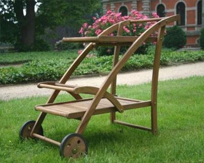 как сделать сервировочный столик на колесиках своими руками