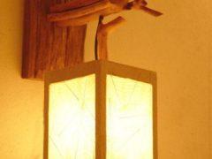 Как сделать светильник своими руками. Оригинальные идеи для интерьера