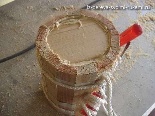 кружка из дерева своими руками,мастер-класс