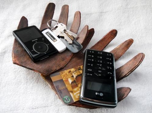 подставка для мобильного телефона своими руками