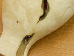 Реставрация деревянной посуды. Чем заделать трещины в дереве