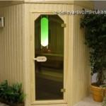 image001 - Из дерева своими руками! Интересные деревянные поделки, мебель, мастер-классы по дереву - Как сделать мини сауну в квартире своими руками