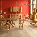 11 - Из дерева своими руками. Мастер-классы по дереву - Необычная мебель из дерева и коряг. Авторская мебель Константина Кузнецова