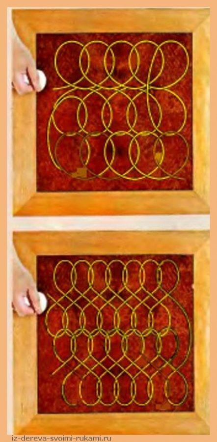 6R72Yrt3XmY - Из дерева своими руками! Интересные деревянные поделки, мебель, мастер-классы по дереву - Финишная отделка дерева. Как изготовить и нанести шеллак