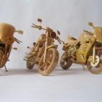 Image00001 - Из дерева своими руками. Мастер-классы по дереву - Мотоциклы из дерева | Поделки из дерева