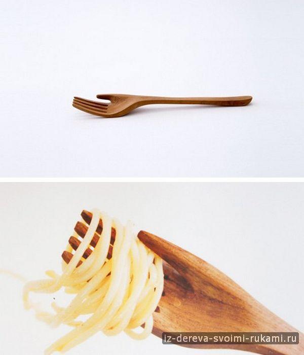 Приятные деревянные поделки