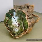 image 014 - Из дерева своими руками! Интересные деревянные поделки, мебель, мастер-классы по дереву - Подборка