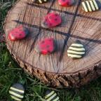 b90f6f4088c1d47090a7efae517d2525 - Из дерева своими руками! Интересные деревянные поделки, мебель, мастер-классы по дереву - Крестики-нолики на пеньке