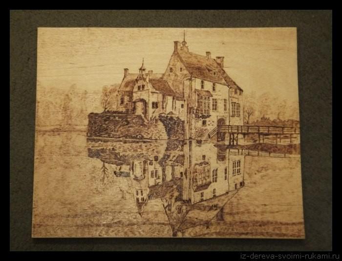 Пирография, фото 22