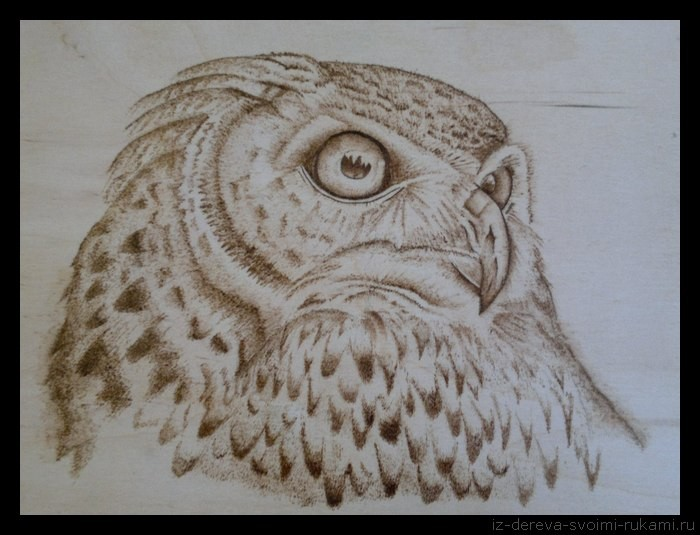 Пирография, фото 3