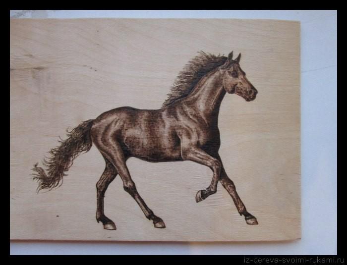 Пирография, фото 70