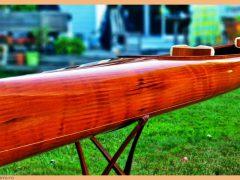 Постройка деревянного каяка с нуля. Подробные видеоролики
