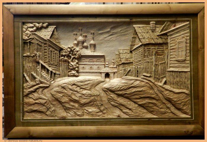 0opya tFZbc - Из дерева своими руками! Интересные деревянные поделки, мебель, мастер-классы по дереву - Резьба по дереву. Автор - Сергей Морозов