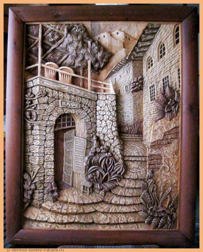 iIwzHGReYs - Из дерева своими руками! Интересные деревянные поделки, мебель, мастер-классы по дереву - Резьба по дереву. Автор - Сергей Морозов