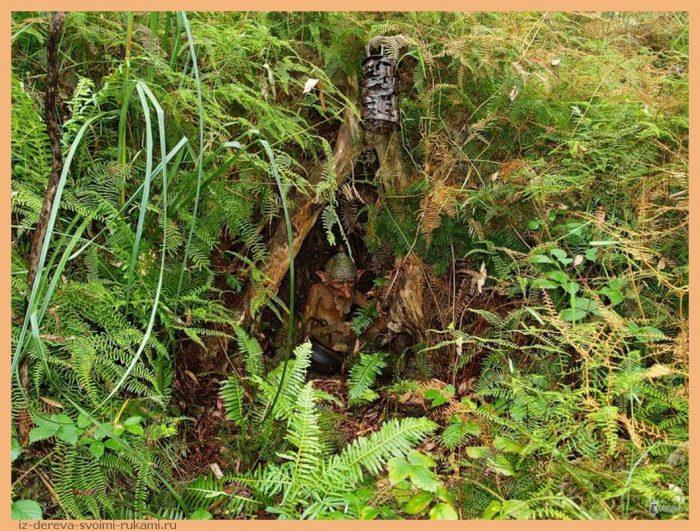 0 3ba36 4bff9aaf XL - Из дерева своими руками. Мастер-классы по дереву - Сад скульптур в Мельбурне, Австралия (21 фото+видео). Мастер Бруно Торфс