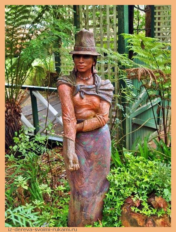 0 3ba4d 4cf90fc9 XL - Из дерева своими руками. Мастер-классы по дереву - Сад скульптур в Мельбурне, Австралия (21 фото+видео). Мастер Бруно Торфс