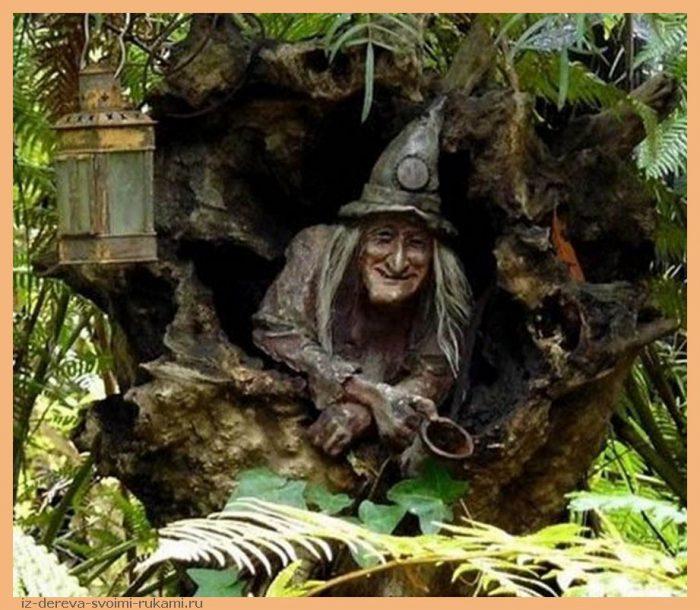 0 3ba4f f92e4a38 XL - Из дерева своими руками. Мастер-классы по дереву - Сад скульптур в Мельбурне, Австралия (21 фото+видео). Мастер Бруно Торфс