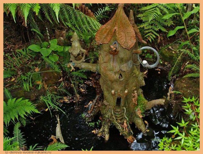 0 3ba51 c3ac8fad XL - Из дерева своими руками. Мастер-классы по дереву - Сад скульптур в Мельбурне, Австралия (21 фото+видео). Мастер Бруно Торфс