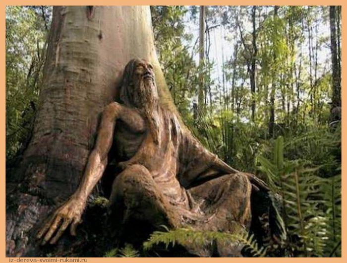 0 3ba55 77aff38c XL - Из дерева своими руками. Мастер-классы по дереву - Сад скульптур в Мельбурне, Австралия (21 фото+видео). Мастер Бруно Торфс